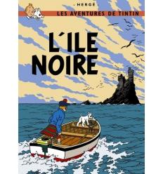 Postcard L'Île Noire