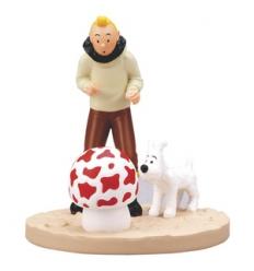 Tintin pilot