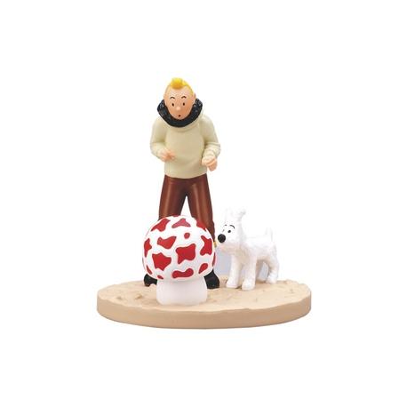 Tintin Piloto - Cena 4