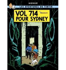 Carte Postal Vol 714 pour Sydney