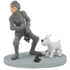 Tintin com Armadura - Cena 6