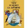 Poster O Segredo do Licorne (50 x 70cm)