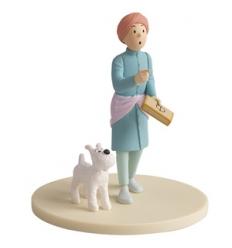 Tintin et les Cigares du Pharaon