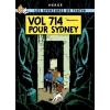 Poster Voo 714 para Sydney (50 x 70cm)