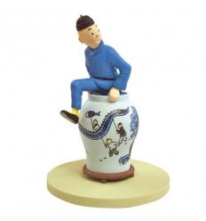 Tintin Far East