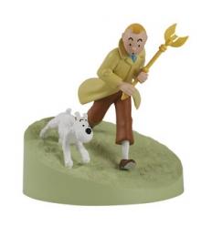 Tintin - Sceptre