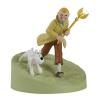 Tintin e o Ceptro - Cena 14