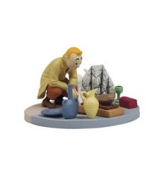 Tintin no Mercado
