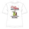 Off-white T-shirt: Le Petit Vingtième Tintin in Syldavia