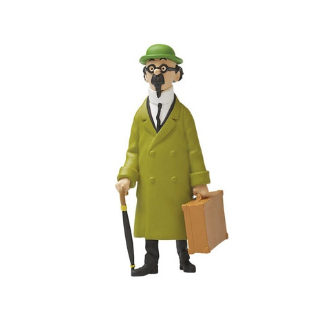 Figura 6 - Professor Girassol