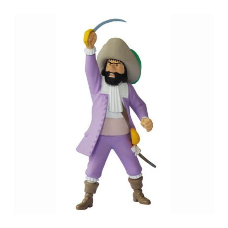 Figura 8 - Cavaleiro de Haddock