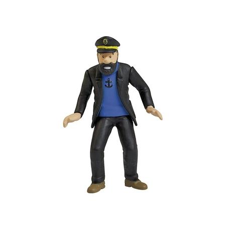 Figura 9 - Capitão Haddock