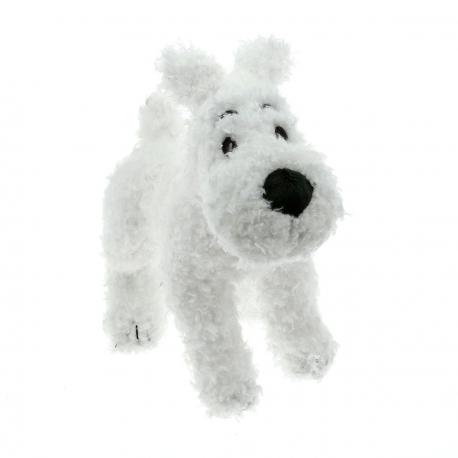 Snowy cuddly (20 cm)