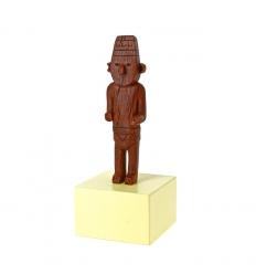 2 - Estatueta Fétiche Arumbaya