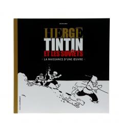 Hergé, Tintin et les Soviets