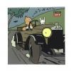 Calendário Tintin 2018