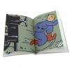 Agenda Tintin 2018