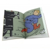 Petit agenda Tintin 2018