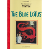 Album facsimile The blue Lotus