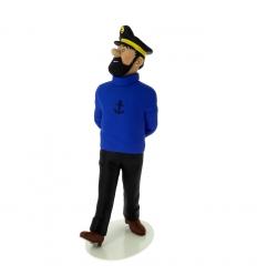 4 - Statuette Haddock