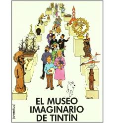 El museo imaginario de Tintín