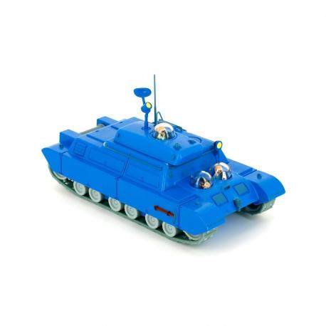 Lunar tank