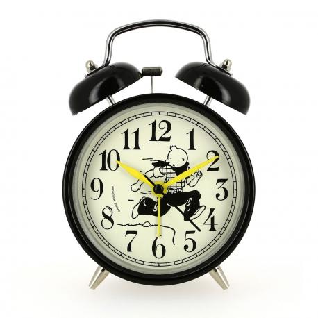 Réveil Tintin