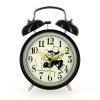 Tintin alarm clock