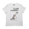 "T-shirt Petit Vingtième ""Perroquet"""