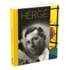 Hergé French-language catalogue for the Grand Palais exhibition