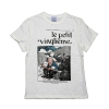 T-shirt Petit Vingtième Tintin in America