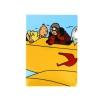 Plastic A4 folder Congo