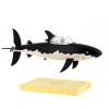 2 - Icones Tintin: Sous-marin requin