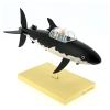 2 - Ícones Tintin: Submarino tubarão