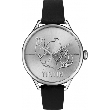Tintin Ice WATCH CLASSIC SOVIET CLASSIC CAR