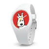 Tintin Ice WATCH SPORT SKIN CHARACTERS SNOWY
