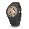 Tintin Ice WATCH SPORT SKIN CITY CHARACTERS TINTIN S
