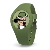 Tintin Ice WATCH SPORT SKIN CHARACTERS CALCULUS