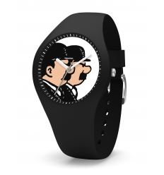 Tintin Ice WATCH SPORT CHARACTERS THOM(P)SON