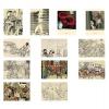 Carte postale Castafiore